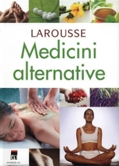 Medicini alternative - Larousse